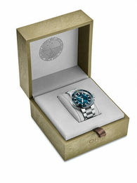 ORIS Great Barrier Reef L. E. lll -miesten rannekello