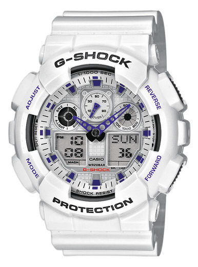 CASIO G-Shock -naistenkello