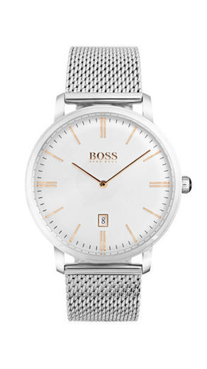 HUGO BOSS Tradition -miesten rannekello