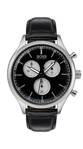 HUGO BOSS Companion -miesten rannekello