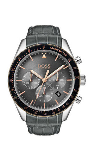 HUGO BOSS Trophy -miesten rannekello
