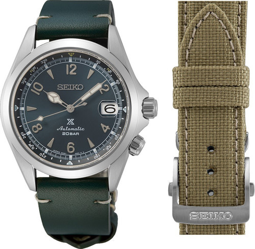 SEIKO Prospex Alpinist European Limited Edition